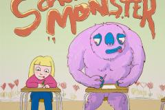 School Monster