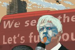 Johnson, the future